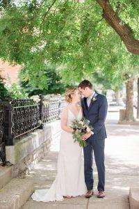 bethany's wed